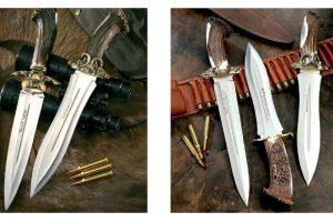 cuchillos de remate